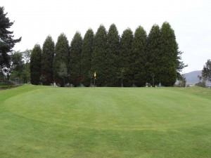 Kirkintilloch-Golf-Club