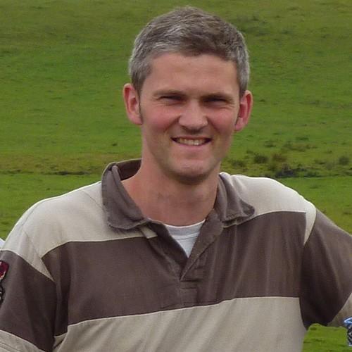 John Smithson Kelvin Valley Turf